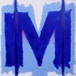 Marcel Hinze Schilderij M
