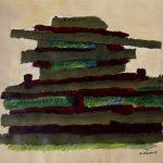 Schilderijen Marcel Hinze